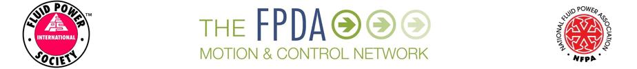 The FDPA Motion & Control Network