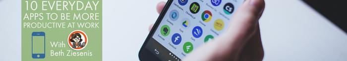 10 Everyday Apps