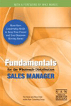 5 Fundamentals For The Wholesale Distribution Sales Manager