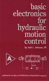 Basic Electronics for Hydraulic Motion Control