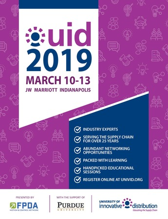 FPDA UID 2019 Cover