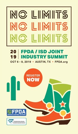 FPDA 2019 Joint Summit Cover