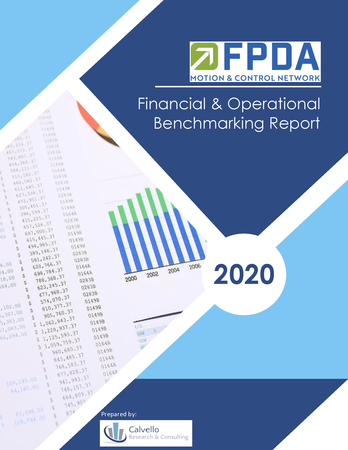 FPDA's Financial and Operational Benchmarking Survey